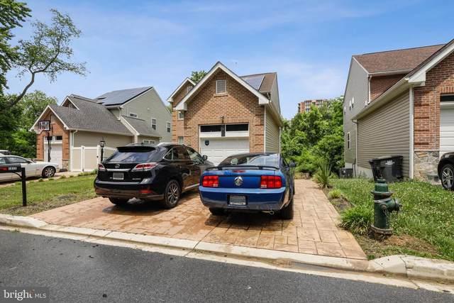 1832 Woodmont Place SE, WASHINGTON, DC 20020 (#DCDC526160) :: AJ Team Realty