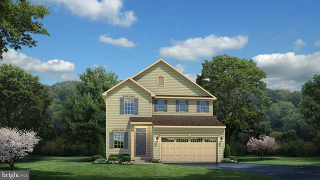9300 Hoffmaster Way, RANDALLSTOWN, MD 21133 (#MDBC532314) :: Integrity Home Team