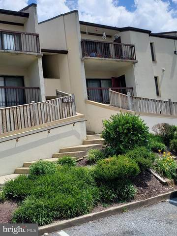 10127 Prince Place 403-11, UPPER MARLBORO, MD 20774 (#MDPG609762) :: Bruce & Tanya and Associates