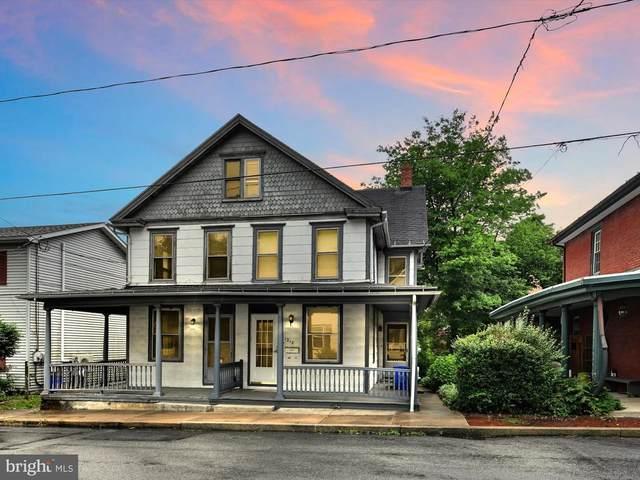 1218 2ND Street, ENOLA, PA 17025 (#PACB135910) :: The Joy Daniels Real Estate Group
