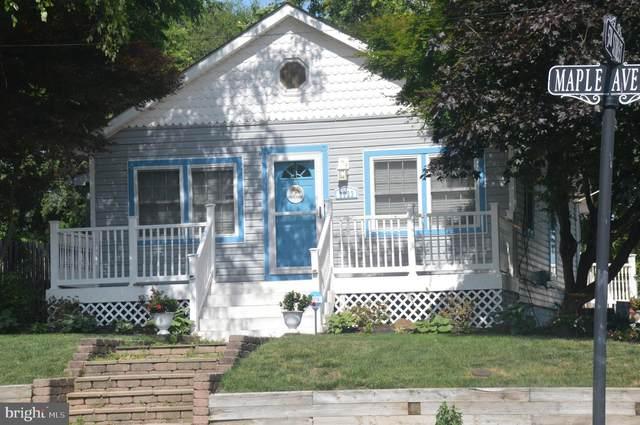 8823 Maple Avenue, BOWIE, MD 20720 (MLS #MDPG609768) :: PORTERPLUS REALTY