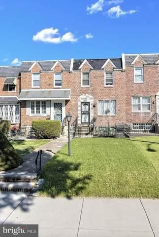 1154 E Phil Ellena Street, PHILADELPHIA, PA 19150 (#PAPH1026514) :: VSells & Associates of Compass