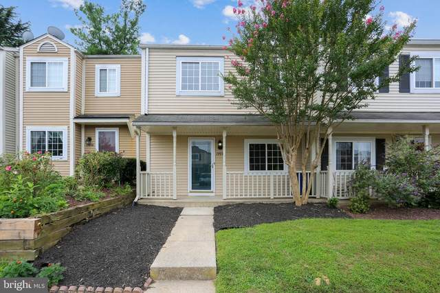 19938 Stoney Point Way, GERMANTOWN, MD 20876 (#MDMC763258) :: Charis Realty Group