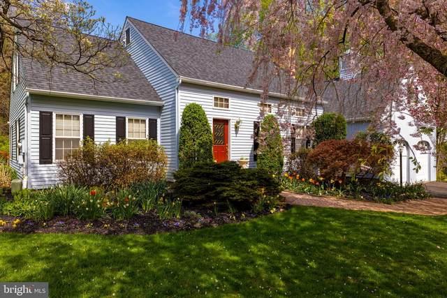 39 Short Road, DOYLESTOWN, PA 18901 (#PABU530070) :: Linda Dale Real Estate Experts