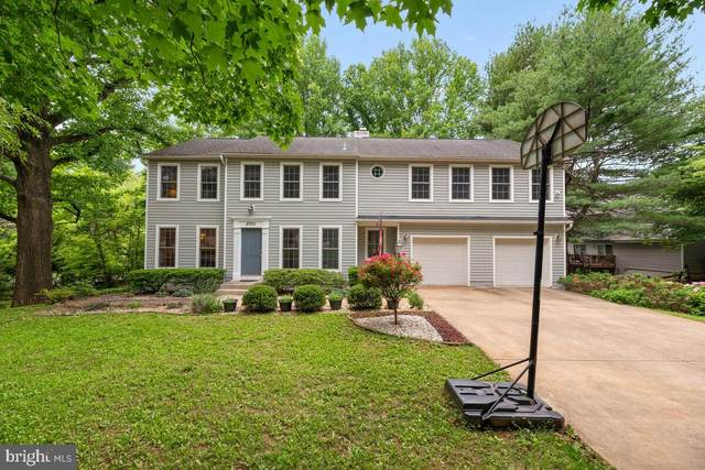 9301 Spring Water Path, JESSUP, MD 20794 (#MDHW296144) :: RE/MAX Advantage Realty