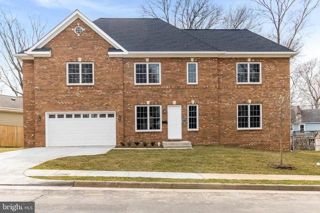 2770 Winchester Way, FALLS CHURCH, VA 22042 (#VAFX1208332) :: Arlington Realty, Inc.
