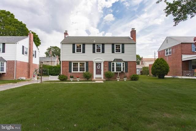 307 Brentwood Road, HAVERTOWN, PA 19083 (MLS #PADE548434) :: Kiliszek Real Estate Experts