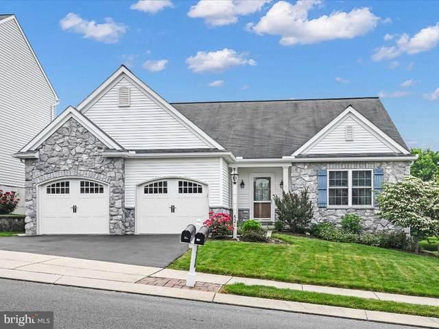 621 Hamaker Road, MANHEIM, PA 17545 (#PALA183818) :: The Craig Hartranft Team, Berkshire Hathaway Homesale Realty