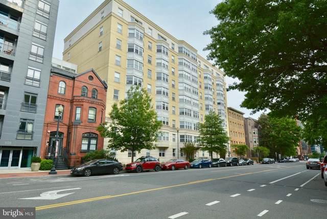 1111 11TH Street NW 30I, WASHINGTON, DC 20001 (#DCDC526178) :: Tom & Cindy and Associates