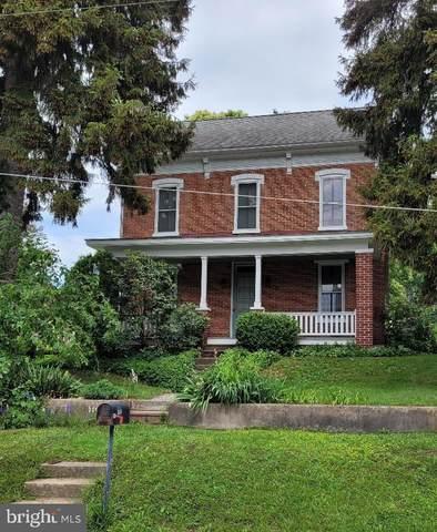 607 Main Street, OLEY, PA 19547 (#PABK379032) :: Colgan Real Estate