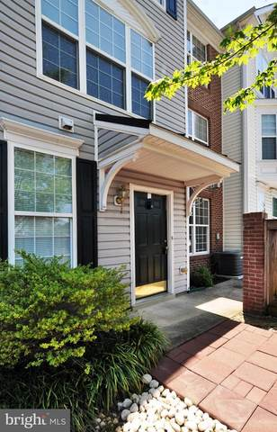 103 Quails Nest Way, FREDERICK, MD 21702 (#MDFR284124) :: Ultimate Selling Team