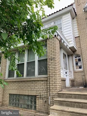 5240 E Roosevelt Boulevard, PHILADELPHIA, PA 19124 (#PAPH1026550) :: Better Homes Realty Signature Properties