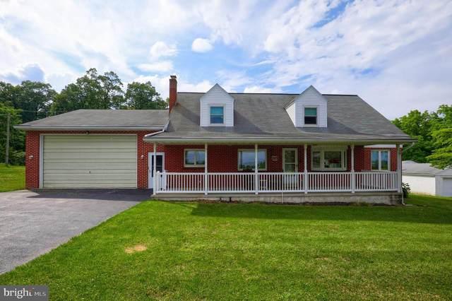 203 W Ridge Road, ELIZABETHTOWN, PA 17022 (#PALA183822) :: The Craig Hartranft Team, Berkshire Hathaway Homesale Realty