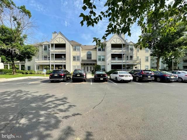 204 Salem Court #7, PRINCETON, NJ 08540 (#NJME313976) :: RE/MAX Main Line