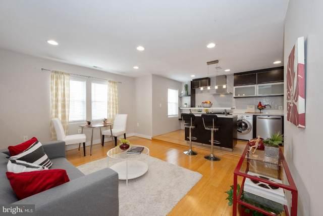 1220 Holbrook Terrace NE #202, WASHINGTON, DC 20002 (#DCDC526184) :: The Dailey Group