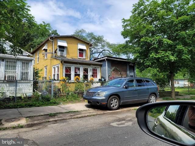 1149 N 36TH Street, CAMDEN, NJ 08105 (#NJCD422032) :: Sunrise Home Sales Team of Mackintosh Inc Realtors