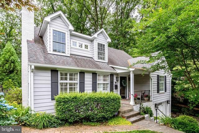 4240 25TH Street N, ARLINGTON, VA 22207 (#VAAR183280) :: Eng Garcia Properties, LLC