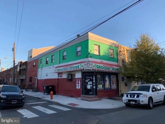 1715 S 7TH Street, PHILADELPHIA, PA 19148 (#PAPH1026572) :: Erik Hoferer & Associates