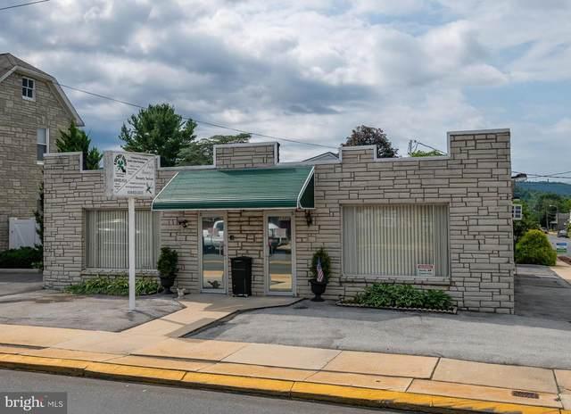 1500 & 1502 Elizabeth Avenue, READING, PA 19605 (#PABK379036) :: Colgan Real Estate