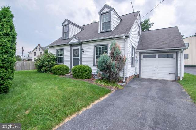 506 Rohrerstown Road, LANCASTER, PA 17603 (#PALA183830) :: The Craig Hartranft Team, Berkshire Hathaway Homesale Realty