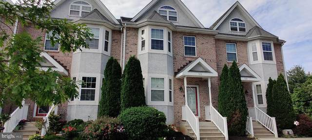 328 William Taft Avenue, DOWNINGTOWN, PA 19335 (#PACT538982) :: RE/MAX Main Line