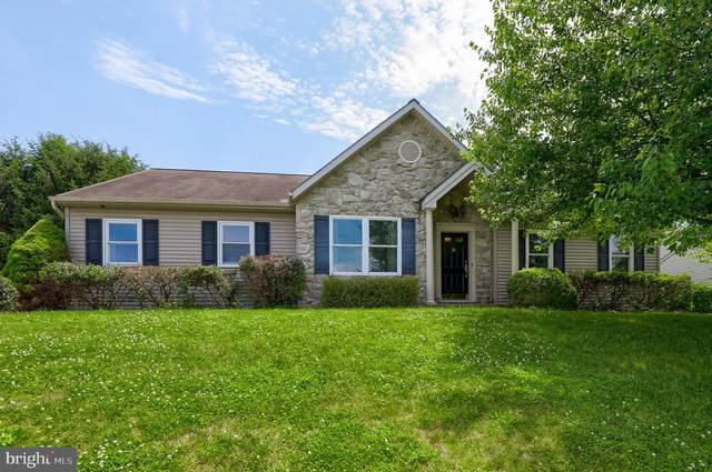 3932 Laurel Run, COLUMBIA, PA 17512 (#PALA183832) :: The Craig Hartranft Team, Berkshire Hathaway Homesale Realty