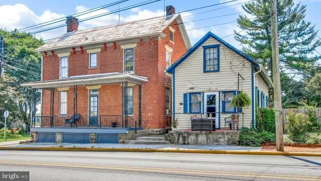 202 E Main Street, FAIRFIELD, PA 17320 (MLS #PAAD116538) :: PORTERPLUS REALTY