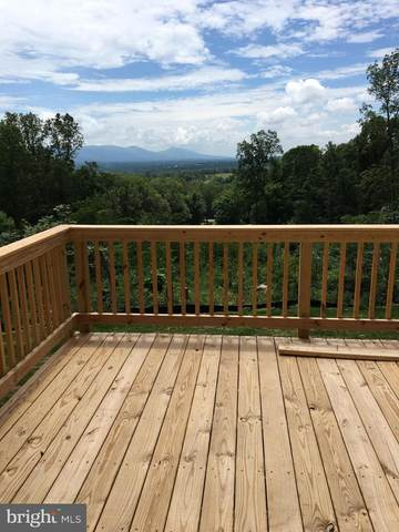 448 Mt. Olive Rd., TOMS BROOK, VA 22660 (#VASH122572) :: Berkshire Hathaway HomeServices McNelis Group Properties