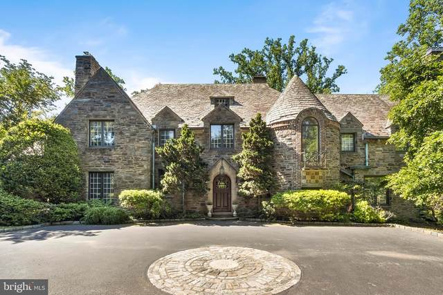 700 Merion Square Road, GLADWYNE, PA 19035 (#PAMC696928) :: Murray & Co. Real Estate
