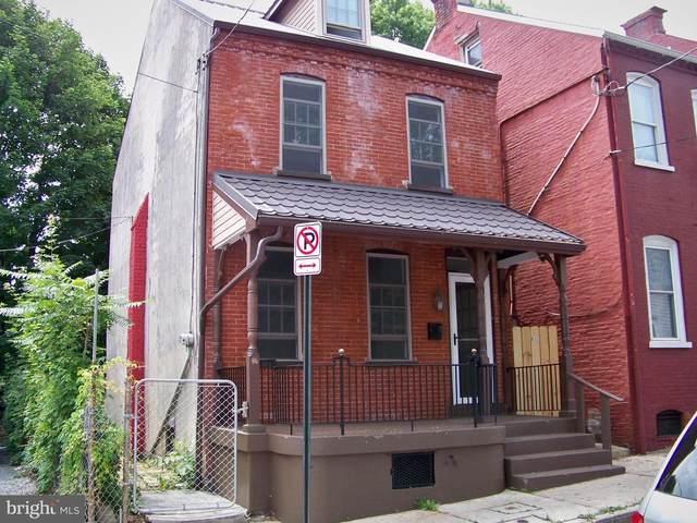 630 High Street, LANCASTER, PA 17603 (#PALA183834) :: Bowers Realty Group