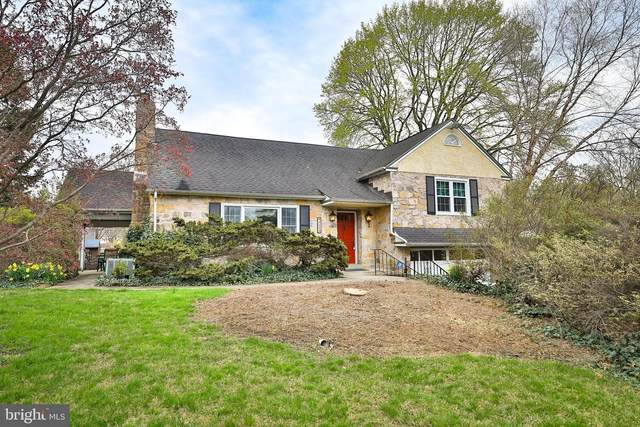320 S Trooper Road, NORRISTOWN, PA 19403 (#PAMC696932) :: Blackwell Real Estate