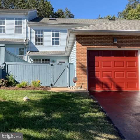232 Winding Hill Drive, LANCASTER, PA 17601 (#PALA183836) :: McClain-Williamson Realty, LLC.