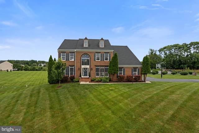 38673 Bettis Drive, HAMILTON, VA 20158 (#VALO441286) :: Debbie Dogrul Associates - Long and Foster Real Estate