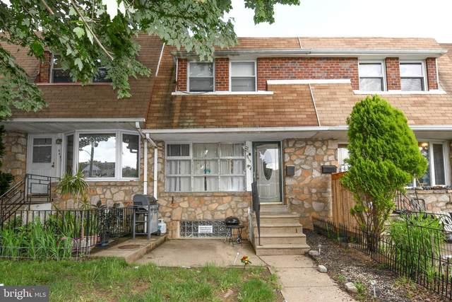 5455 Quentin Street, PHILADELPHIA, PA 19128 (#PAPH1026606) :: RE/MAX Advantage Realty