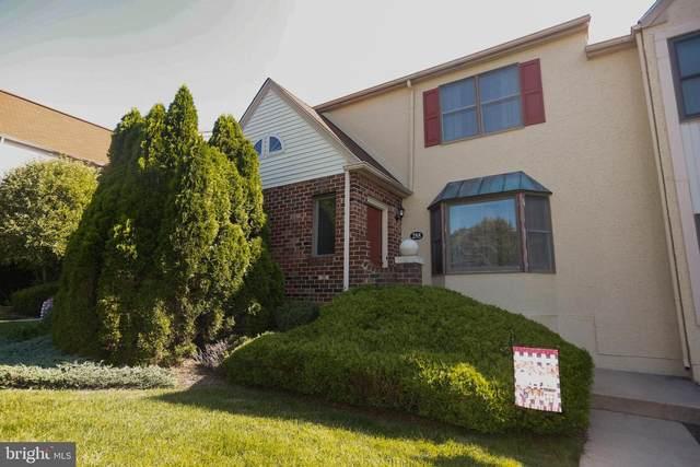 288 Stone Ridge Drive, NORRISTOWN, PA 19403 (#PAMC696934) :: Linda Dale Real Estate Experts