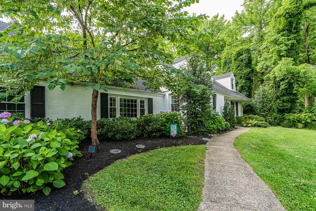 406 Randall Road, WYNCOTE, PA 19095 (#PAMC696936) :: Linda Dale Real Estate Experts