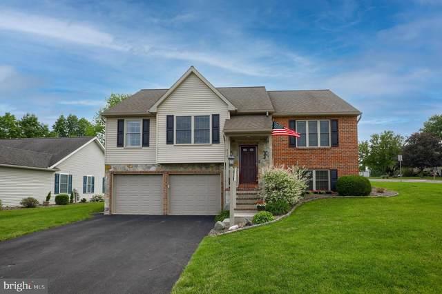930 Evergreen Street, DENVER, PA 17517 (#PALA183838) :: The Craig Hartranft Team, Berkshire Hathaway Homesale Realty