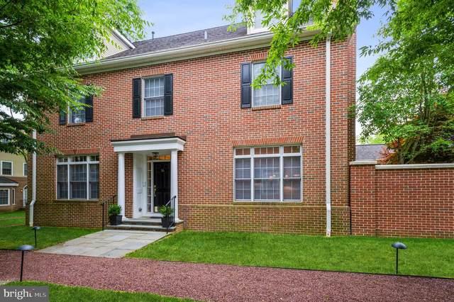 16 Governors Lane, PRINCETON, NJ 08540 (#NJME313984) :: Nesbitt Realty
