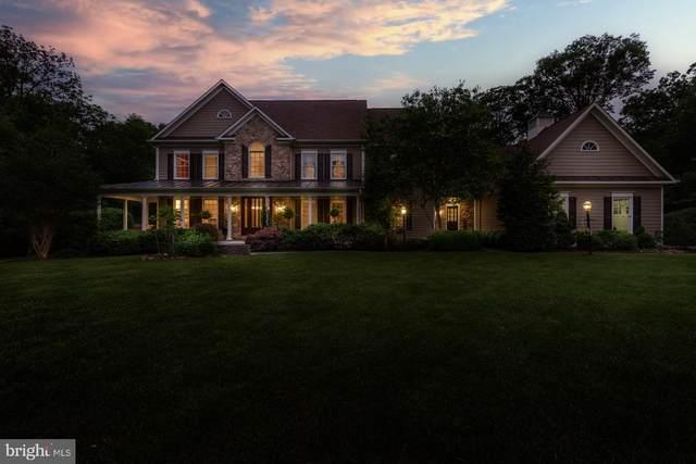6484 Trillium House Lane, CENTREVILLE, VA 20120 (#VAFX1208370) :: Pearson Smith Realty