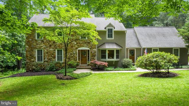 197 Pheasant Run Road, WEST CHESTER, PA 19380 (#PACT538996) :: RE/MAX Main Line