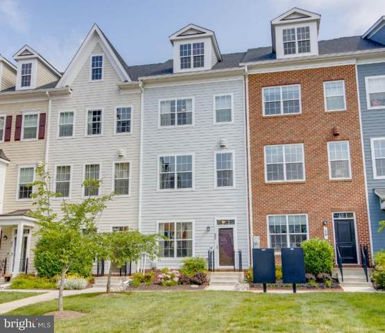 57 Linden Place, TOWSON, MD 21286 (#MDBC532336) :: Murray & Co. Real Estate