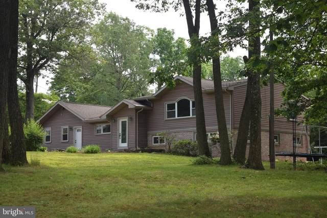 1 Cedar, ANNVILLE, PA 17003 (#PALN119728) :: Iron Valley Real Estate