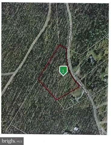 665 Green Ridge Road, ORRTANNA, PA 17353 (#PAAD116542) :: The Paul Hayes Group | eXp Realty