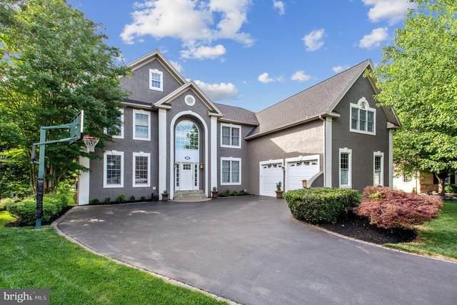 5 Barn Owl Ct, PHOENIXVILLE, PA 19460 (#PAMC696940) :: Colgan Real Estate