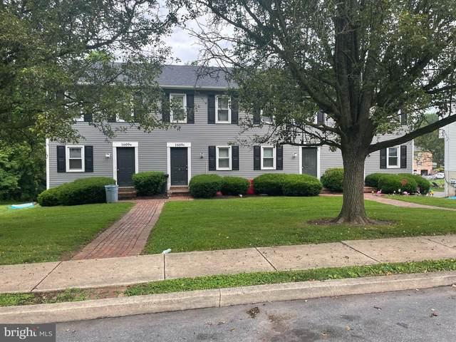 1609 Chadwick Circle, LANCASTER, PA 17603 (#PALA183844) :: The Craig Hartranft Team, Berkshire Hathaway Homesale Realty