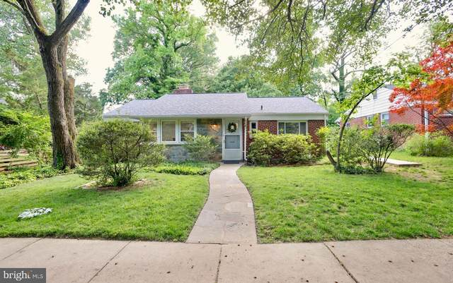 6702 Wells Parkway, UNIVERSITY PARK, MD 20782 (#MDPG609794) :: The Sky Group