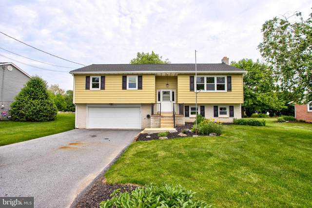 39 W Main Street, BROWNSTOWN, PA 17508 (#PALA183846) :: The Craig Hartranft Team, Berkshire Hathaway Homesale Realty