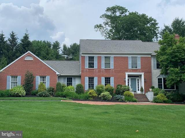 1 Willow Pond Road, MALVERN, PA 19355 (#PACT539002) :: The Mike Coleman Team