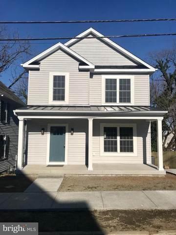 513A Willis Street, FREDERICKSBURG, VA 22401 (#VAFB119264) :: Sunrise Home Sales Team of Mackintosh Inc Realtors