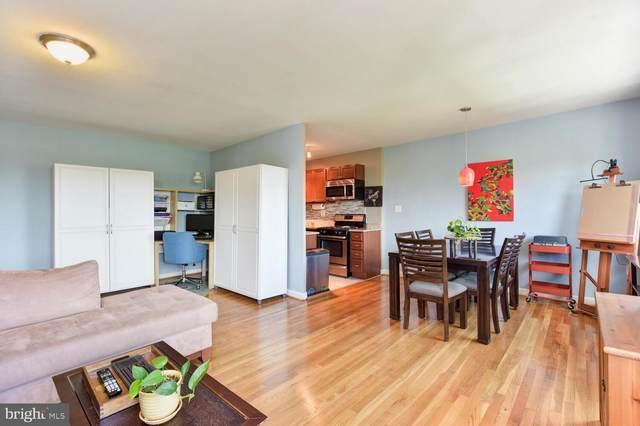 1200 S Arlington Ridge #702, ARLINGTON, VA 22202 (#VAAR183290) :: Cortesi Homes
